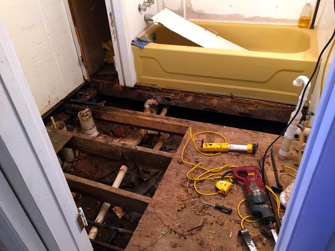 Water Restoration Contractors Buckhead